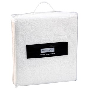30092 - Faux Sherpa Underlay (Single)