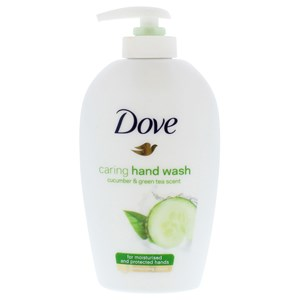 30097 - Dove Liquid Cream Hand Wash 250ml