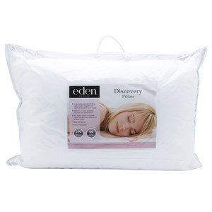30138 - Eden Discovery Pillow