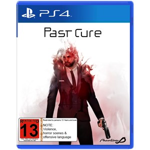 30177 - PS4 Past Cure