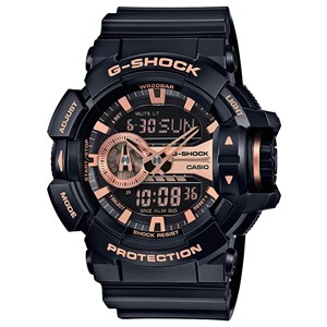 30185 - G-Shock GA400GB-1A4 Series Watch