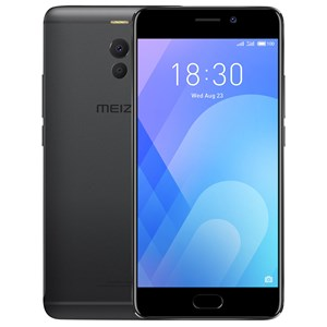 30210 - Meizu M6 Note with Case & Screen Protector