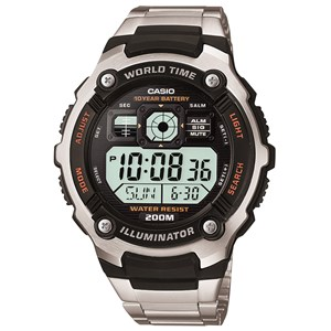30231 - Casio AE2000WD-1A Youth Watch