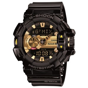 30233 - G Shock GBA400-1A9 Series Watch