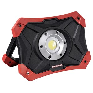 30242 - Powerbuilt 1200 Lumen Rechargeable LED Work Light