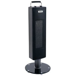 30245 - Kent Ceramic 2400W Tower Heater