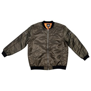 30248 - Mens Upscale Old School Bomber Jacket