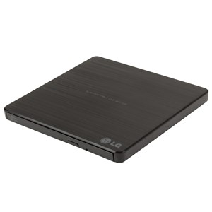 30253 - LG Portable USB Power DVD Rewriter with M-Disk Support