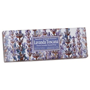 30267 - Tuscan Lavender 3 Pack Boxed Soaps