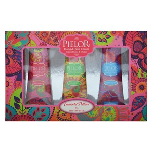 30277 - Pielor Immortal Pattern Hand Cream Set