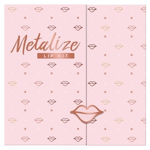 30282 - Metalize Lip Kit