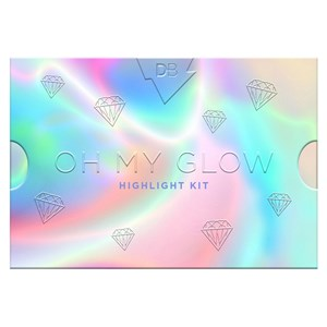 30285 - DB Oh My Glow Highlight Kit