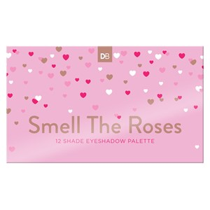 30286 - Smell The Roses 12 Shade Eyeshadow Palette