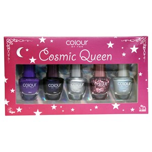 30292 - Colour by TBN Nail Pack: Cosmic Queen