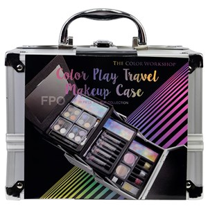 30302 - Colour Play Travel Makeup Case