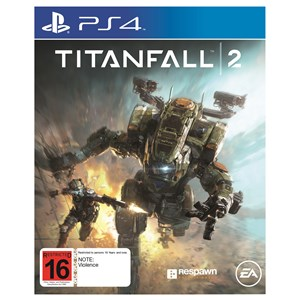 30312 - PS4 Titanfall 2