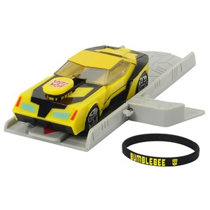 30317 - Transformers Mission Racer Bumblebee