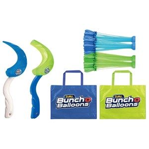 30325 - Bunch O Balloons: 4 Bunches, 2 Launchers, 2 Nets