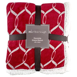 30373 - Langston Sherpa Blanket
