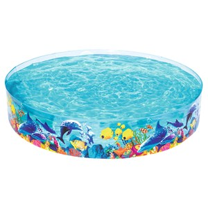 30387 - Fill 'N Fun Odyssey Pool
