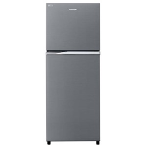30403 - Panasonic 333L Stainless Steel Top Mount Fridge Freezer