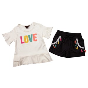 30429 - Girls Love 2 Piece Set