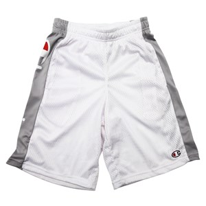 30432 - Boys Champion Stripe Logo Shorts