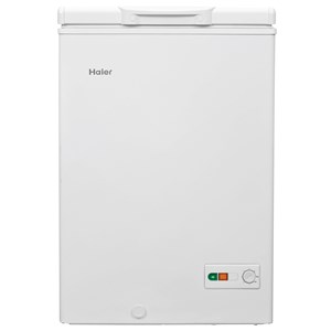 30434 - Haier 101L Chest Freezer