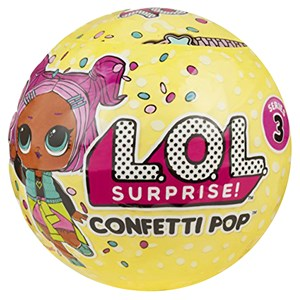 30502 - LOL Surprise Confetti Pop