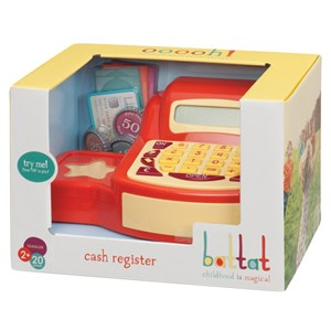 30539 - Battat Cash Register