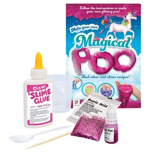 30551 - Magical Poo Slime Kit