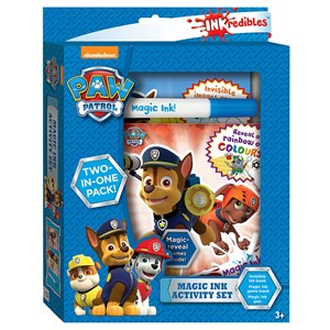 30559 - INKredibles Twin Pack Paw Patrol