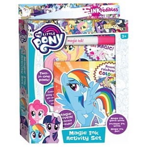 30560 - INKredibles Twin Pack My Little Pony