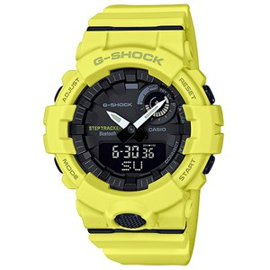 30578 - Casio G-Shock GBA800-9A Watch