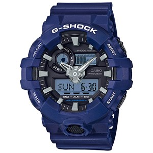 30579 - Casio G-Shock GA700-2A Watch