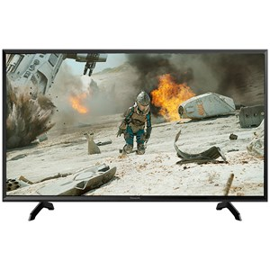 "30582 - Panasonic 40"" Full HD LED TV - Slim Design"