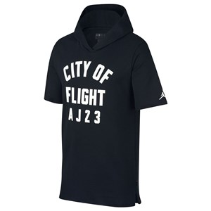 30592 - Nike Jordan JSW Short Sleeve Hooded Top