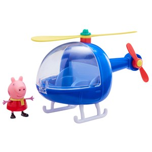 30595 - Peppa Pig Vehicles
