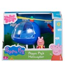 Peppa Pig Vehicles - helicopter