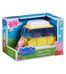 Peppa Pig Vehicles - campervan