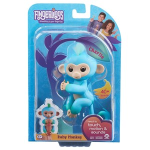 30596 - Fingerlings 2 Tone