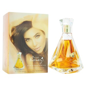 30611 - Kim Kardashian Pure Honey 100ml EDP