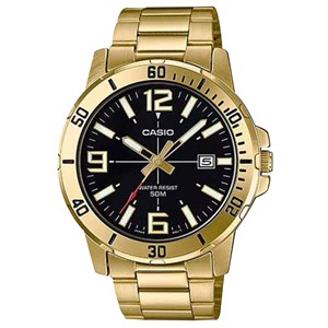 30645 - Casio MTP-VD01G-1B Watch
