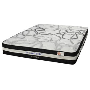 30654 - M3 Elite Pocket Spring Mattress (Single)
