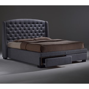 30662 - Warner Queen Bed