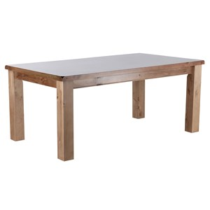 30673 - Franco 1.8m Dining Table
