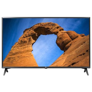 "30719 - LG 43"" Smart Full HD LED TV"
