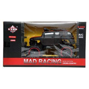 30739 - RC Mad Racing Cross Country Car