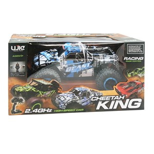 30740 - RC Cheetah King Racing Car