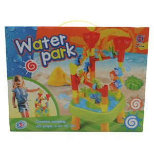 30748 - Water Park